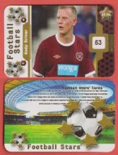 Hearts of Midlothian Andy Driver